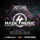 Made4Music 020 with JOR3NS @ Playtrance.com