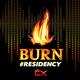 BURN RESIDENCY 2017 –  ČX