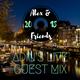 A Dark Side of Western 30: ADIN's Live Techno Mix