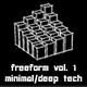 Freeform Vol 1. - Drex Driver