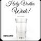 Holy Vodka Week