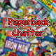 Paperback Chatter (24/02/17) - Hour 2