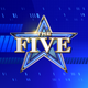 06-24-2019 - The Five Audio Podcast