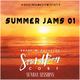 SOUNDBOYCOBY DJ PRESENTS - #OURKINDAMUSICMIXTAPES - SUMMER JAMS 01