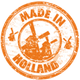 Made in Holland.  The 80's Minimal Tech House Party Mix.