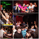 TomDaCat for Mostaza @ Cafe Berlin Madrid 03022017