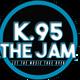Dj Hi Volume - The Hi Volume Mixshsow On K.95 The Jam 9-22-18