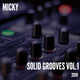 Solid Grooves Vol.1 (Feb 2019 Mix)