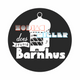 Zodiac Miller does STUDIO BARNHUS