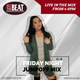 Friday Night Jumpoff Mix 117 - DJ J9
