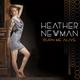 Jump Blues Show 117 - DEBUT Heather Newman, Burn Me Alive!