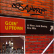 Goin Uptown - A New Jack Swing era mix logo