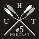 UHT Podcast 5: Julien Krieger