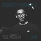 #1 TSELMEGUUN /Mongolia/ Podcast: MOONday 3# at CUE+ Minimal Bar
