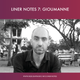 Liner Notes 7: Gioumanne