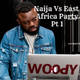 Naija Vs East Africa Party 2019 Pt 1