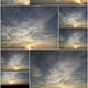 Axis~xiana Sky Mix
