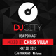 DJcity.com - Chris Villa - 05_20_14 logo