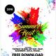 @DJCLI Summer Heat 2018 (CLEAN VERSION)