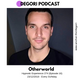 Otherworld - Hypnotic Experience 274 (DeGori Podcast) [Episode 16]