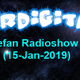 Airdigital - Trancefan Radioshow #LIVE (15-Jan-2019)