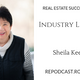 219 - Industry Legends with Sheila Keenan