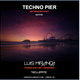 Techno Pier - Pre Xmas Party 12-17-16