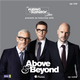 The Kueymo & Sushiboy Show 129 : an interview with Above & Beyond