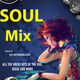 80's soul mix freestyle ft. Blackbox, Lionie Richie, Londonbeats, Ace of base, Robin S, Madonna.