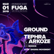 GROUND showcase mix by Enigma Movement