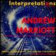Andrew Marriott   Interpretations   SEPTEMBER 2018