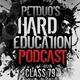 PETDuo's Hard Education Podcast - Class 79 - 24.05.17