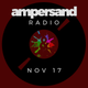 Ampersand Radio - November 2017