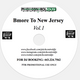 Bmore To New Jersey Vol.1