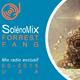 SolénoMix FORREST FANG - Robert Rich, Steve Roach, Popol Vuh, Burn, Harry Bertoia, Laurie Spiegel...