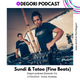 Sundi & Tatoo (Fine beats) - Degori podcast [Episode 21]