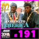 """Episode #191: """"Good Morning, My Neighbors!"""" 