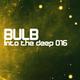 Bulb - Into the deep 016 DJ mix set