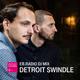 Detroit Swindle - TELEKOM ELECTRONIC BEATS RADIO