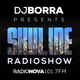 DJ Borra / Skyline Radio-show /OCT10