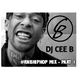 @DJCEE_B - #RNBHIPHOP Mix Part 1