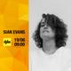 Ранковий кач – Sian Evans, 19.06.18