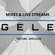 #SaturdayVibes MIX 002 : UNDER THE CHERRY MOON   @GELE