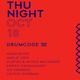 Dubfire b2b Nicole Moudaber - Live @ Awakenings ADE x Adam Beyer Presents Drumcode - 18-oct-2018