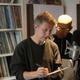 Gilles Peterson with Eddie Henderson // 30-04-18