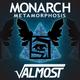 Almost Radical Sunrise Ceremony @ Monarch Metamorphosis Camp: YOUtopia 2017
