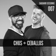 Saguaro Sessions 007 - Chus + Ceballos