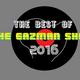 The Best of The Gazman Show 3 (Timewarps: September to December 2016)