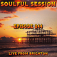 Soulful Session, Zero Radio 22.9.18  (Episode 244) Live from Brighton with DJ Chris Philps
