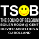 The Sound Of Belgium Boiler Room Gent DJ's Olivier Abbeloos & CJ Bolland